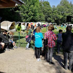 Landesjugendtreffen Pfingsten 2018 - Tierschutzverein für